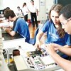 Senai SP abre inscrições para processo seletivo dos cursos superiores de tecnologia