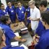 Senai RJ abre inscrições para cursos gratuitos em Campos e região