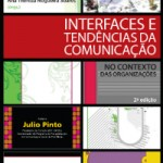 Interfaces e tendências da comunicação - CAPA