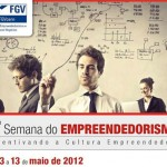 8ª Semana do Empreendedorismo - FGV