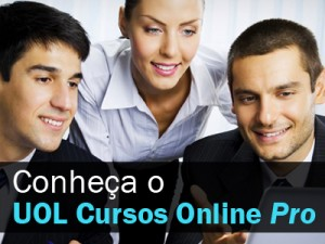 UOL Cursos Online Pro