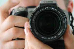 Oficina gratuita de Fotografia no Centro Cultural Pompéia