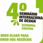 4º Seminário Internacional de Design