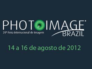 PhotoImage Brazil – Feira Internacional de Imagem