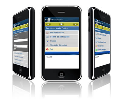 Sebrae-SP disponibiliza cursos gratuitos para Mobile Learning