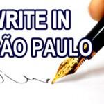 Curso Write In