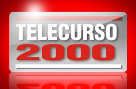 Gabarito oficial do Telecurso 2000 do Sistema FIEMG / Sesi-MG