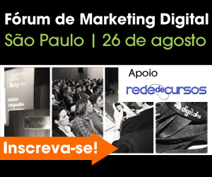 Fórum Marketing Digital