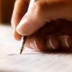 Confira 10 passos para escrever bem