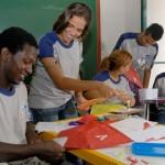 Telecurso  oferece escolaridade básica de qualidade a quem precisa