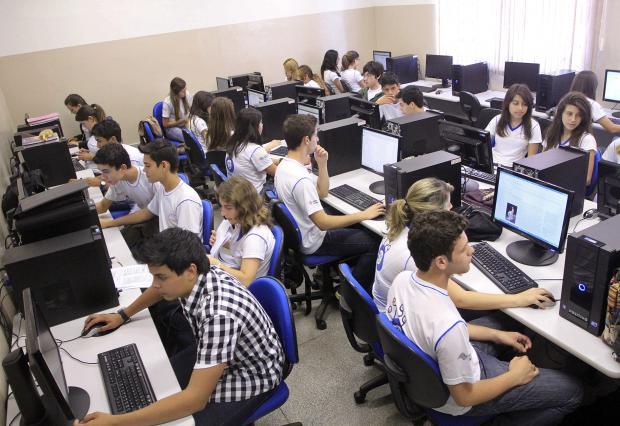 Vestibulinho ETEC abre inscrições dia 13 de abril
