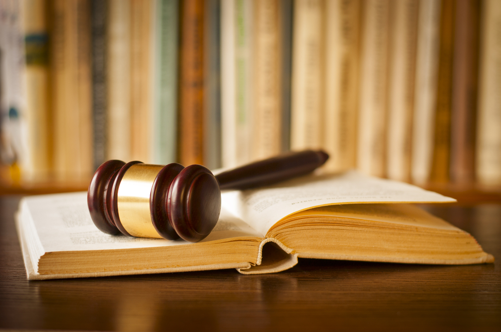 Curso online sobre Noções de Direito