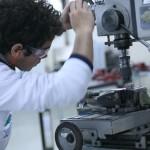 OC - Mecanica de Precisão - foto: Rogério Theodorovy