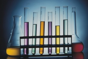 Curso Técnico de Análises Químicas – Senai–SP