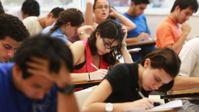 Enem 2015: menores de 18 anos não poderão usar nota