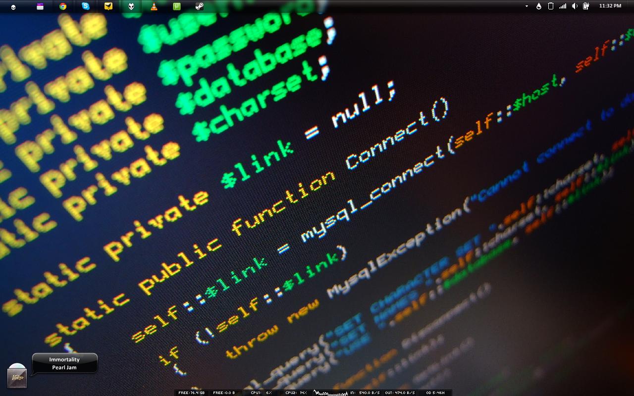 Cursos de programacao senai