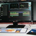 Curso Técnico de Edição de Videoteipe – Senac – SP