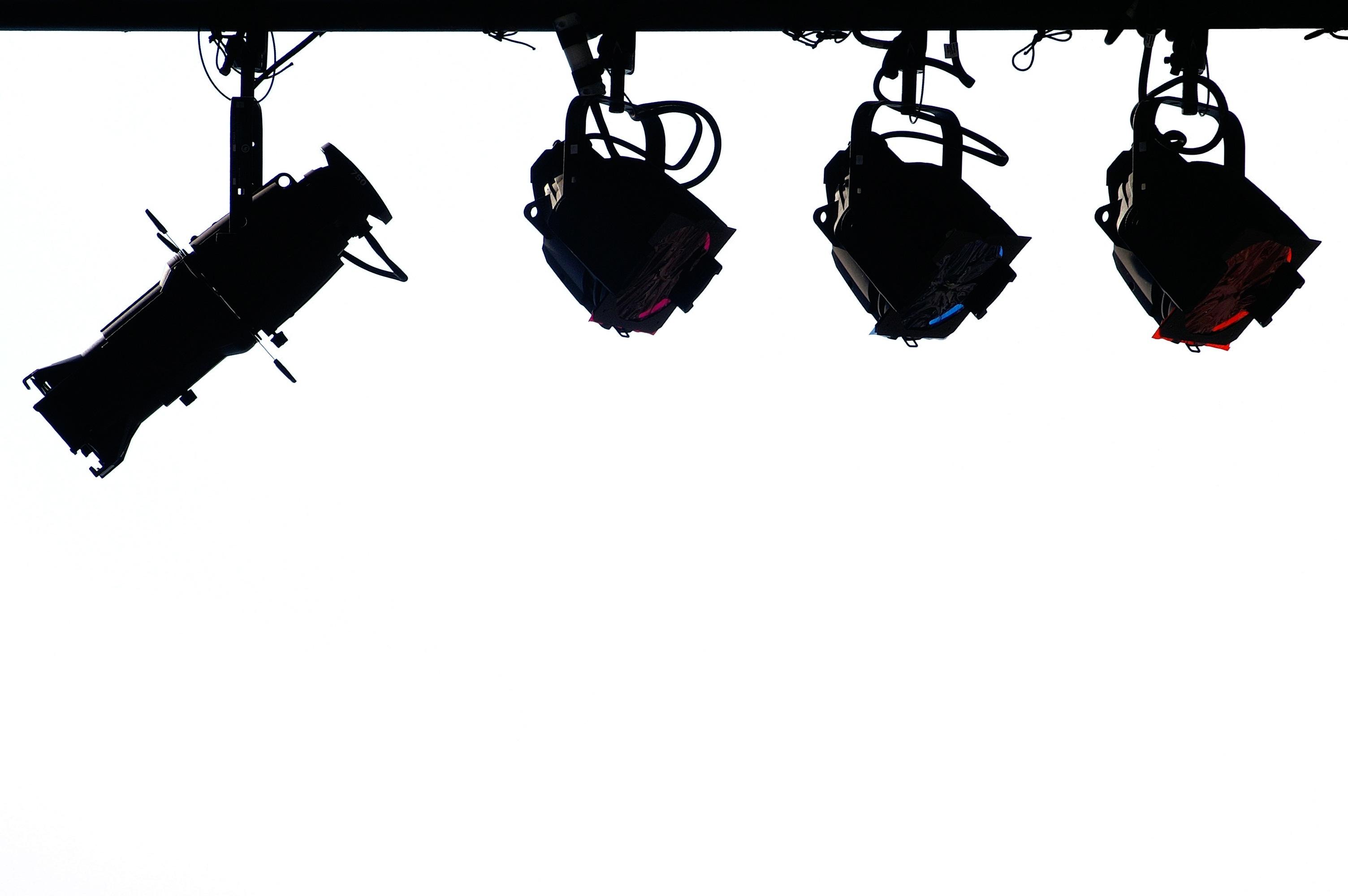 Curso Técnico de Iluminação – Senac – SP
