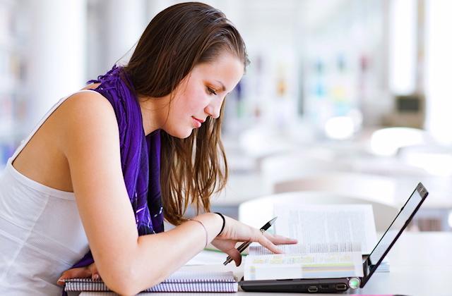 FGV oferece cursos gratuitos para o Enem