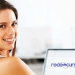 Novidade! Rede de Cursos agora disponibiliza cursos online em seu portal