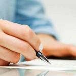 Saiba o que evitar ao escrever uma redação no vestibular