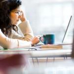 Evite erros ao estudar online