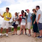Curso Técnico em Guia de Turismo – Senac-SP
