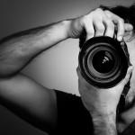 Como posso seguir a carreira de Fotografia?